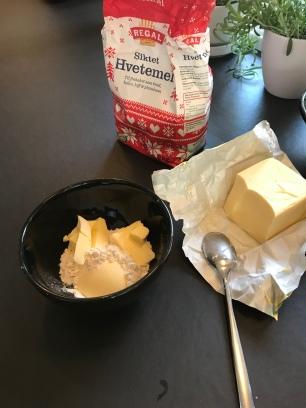 8 lag beurre manié